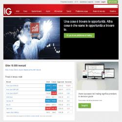 Ig market forex